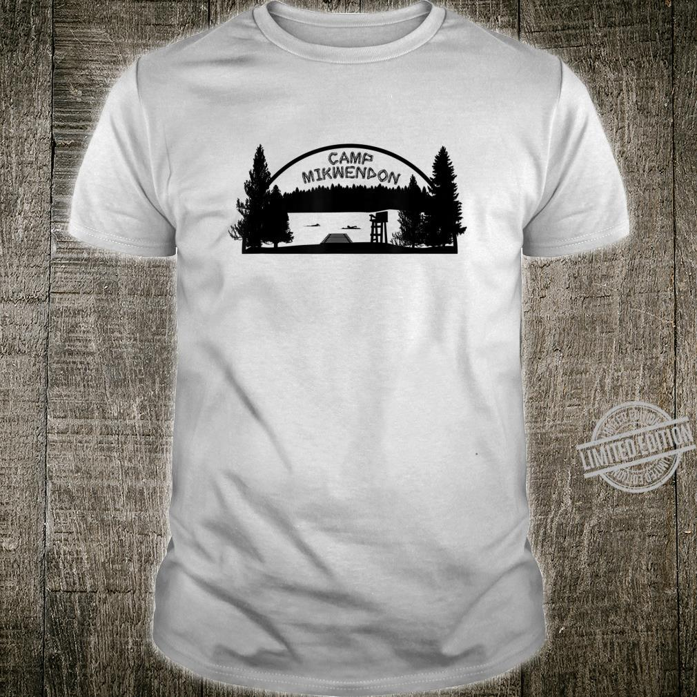 Camp Mikwendon Shirt