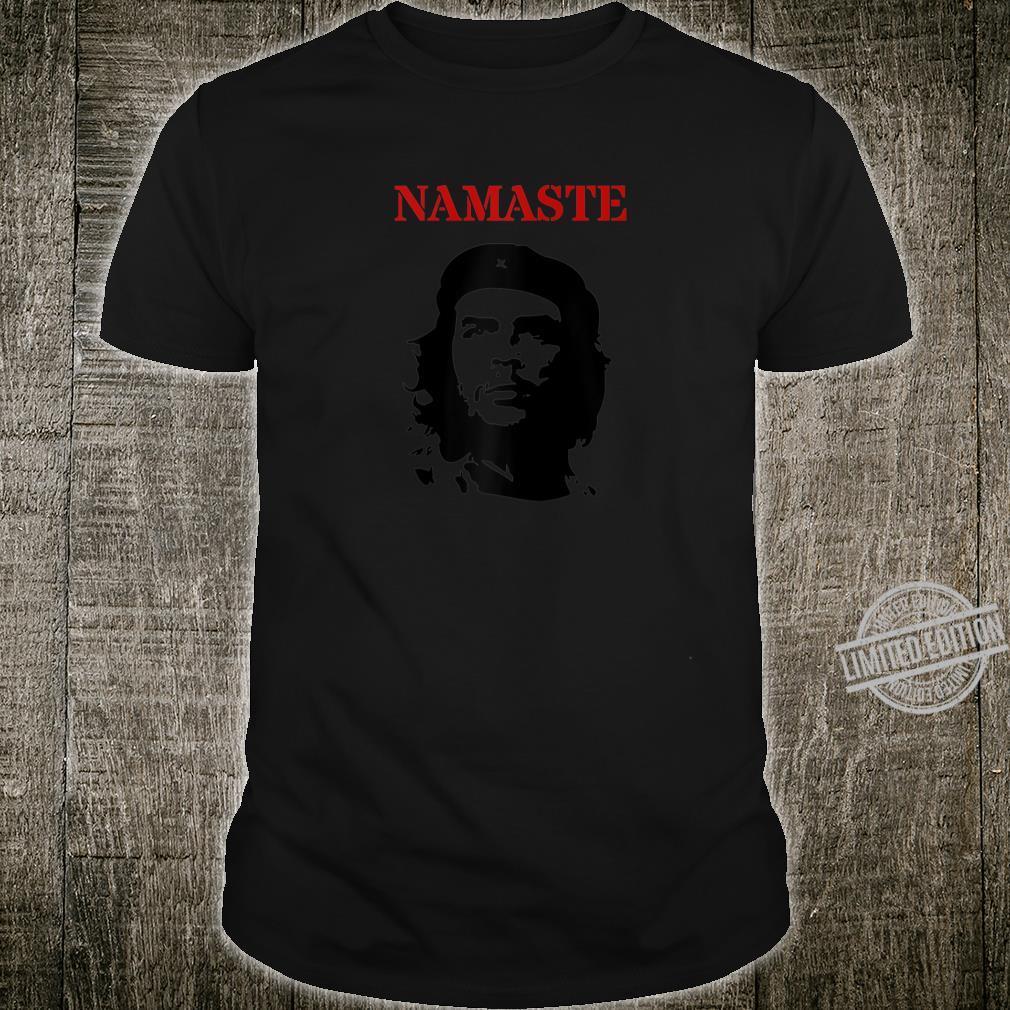 Che Guevara Namaste Shirt
