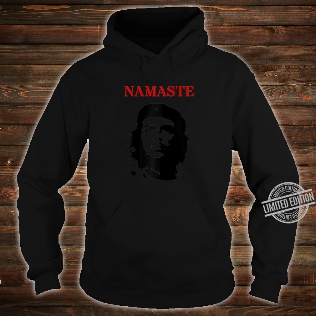 Che Guevara Namaste Shirt hoodie