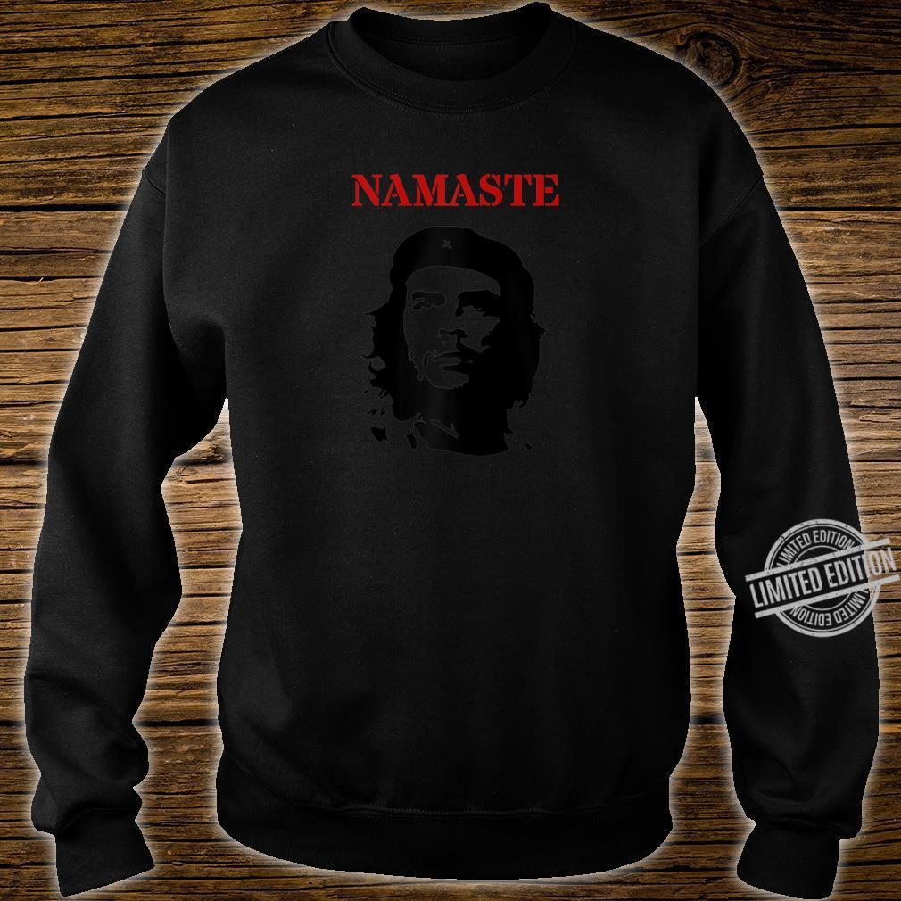 Che Guevara Namaste Shirt sweater