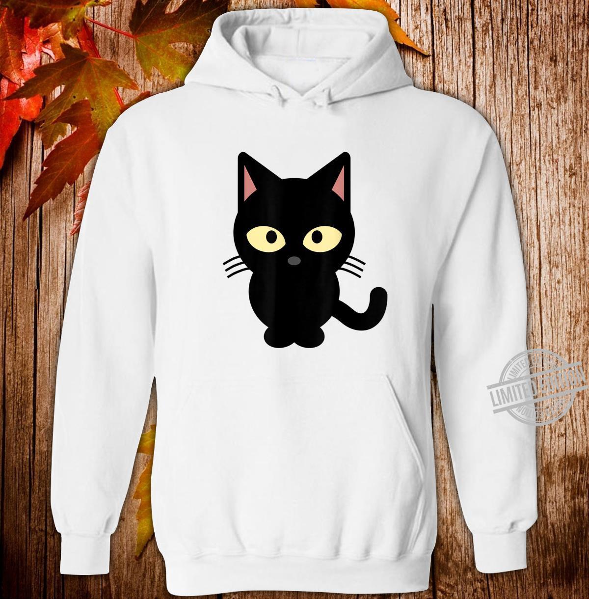 Cute Little Kitten Shirt hoodie