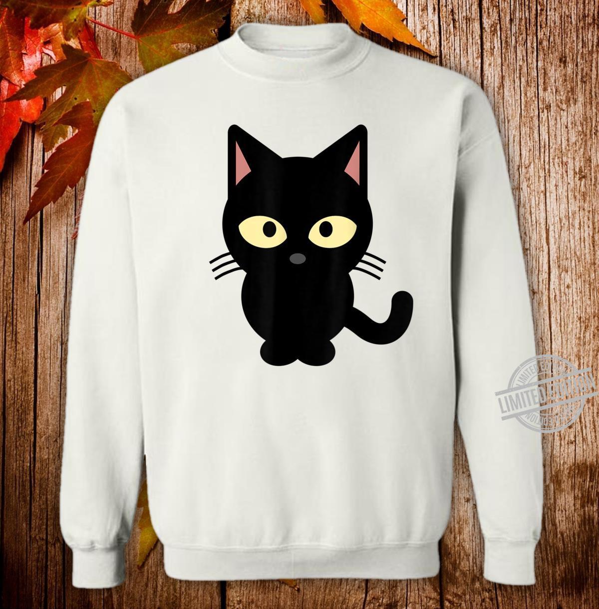 Cute Little Kitten Shirt sweater
