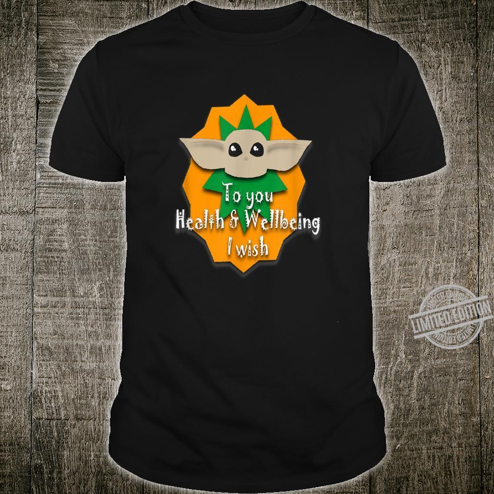 Cute Unisex Design Shirt
