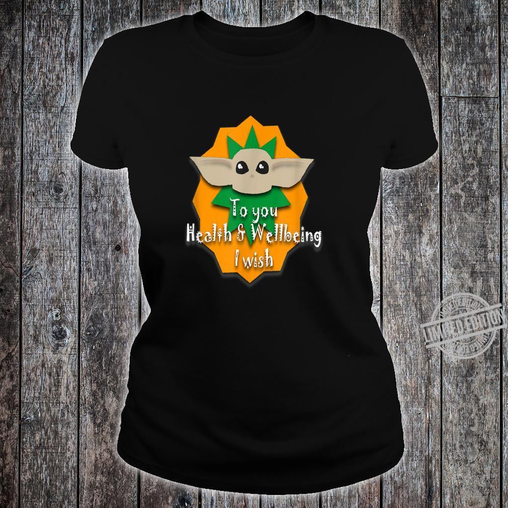 Cute Unisex Design Shirt ladies tee