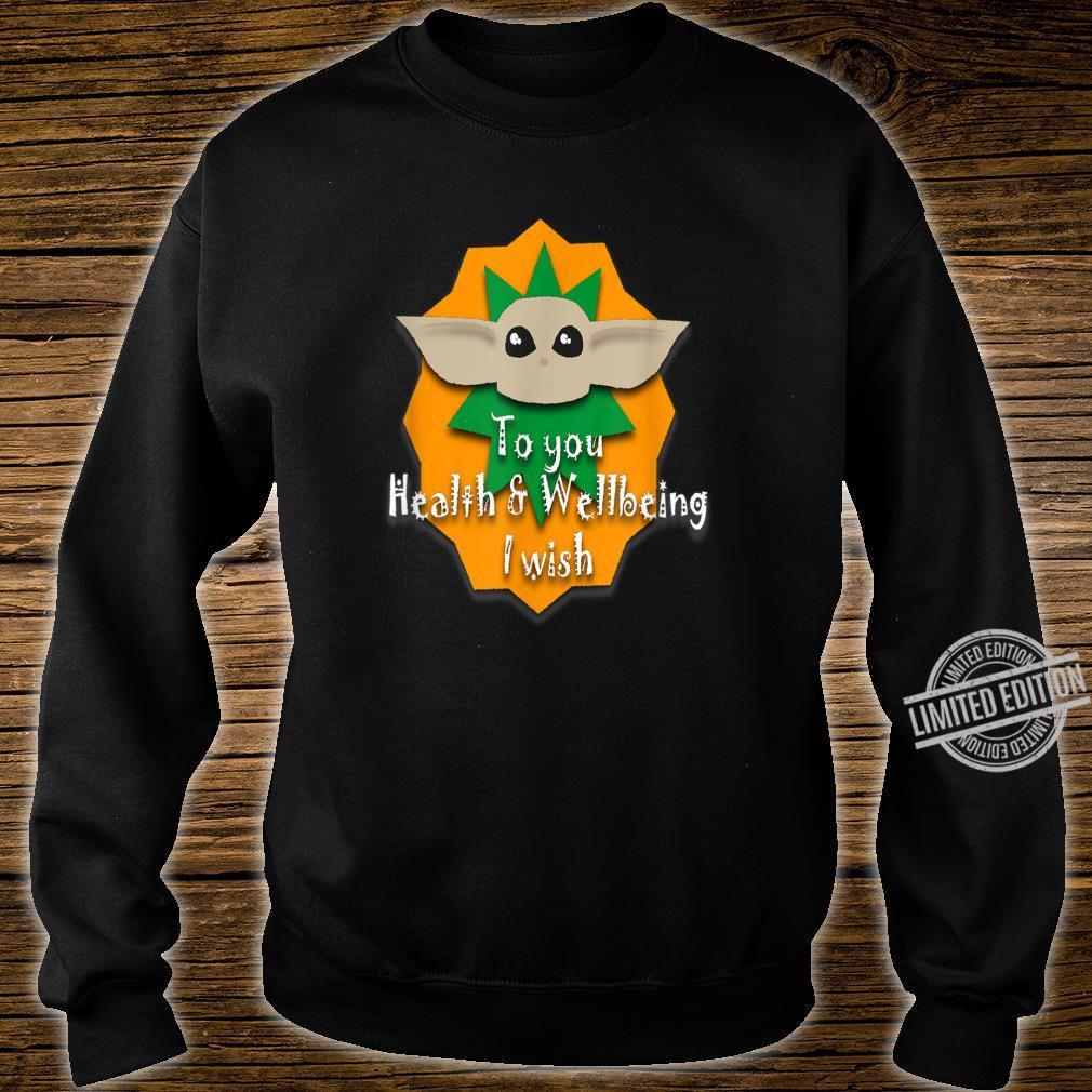 Cute Unisex Design Shirt sweater