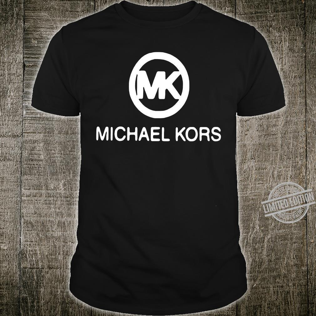 MK Michael Kors Men T-Shirt