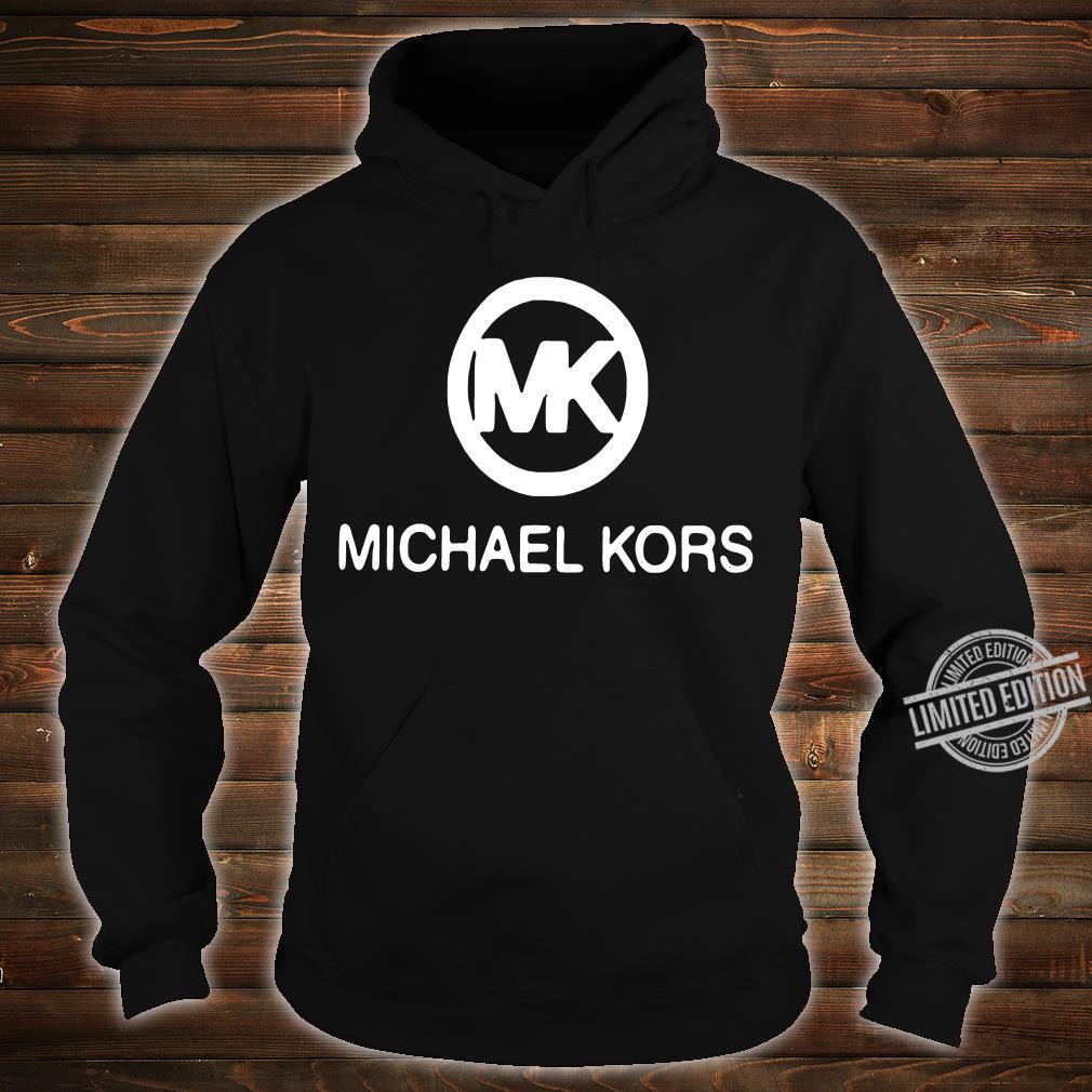 MK Michael Kors Men T-Shirt hoodie