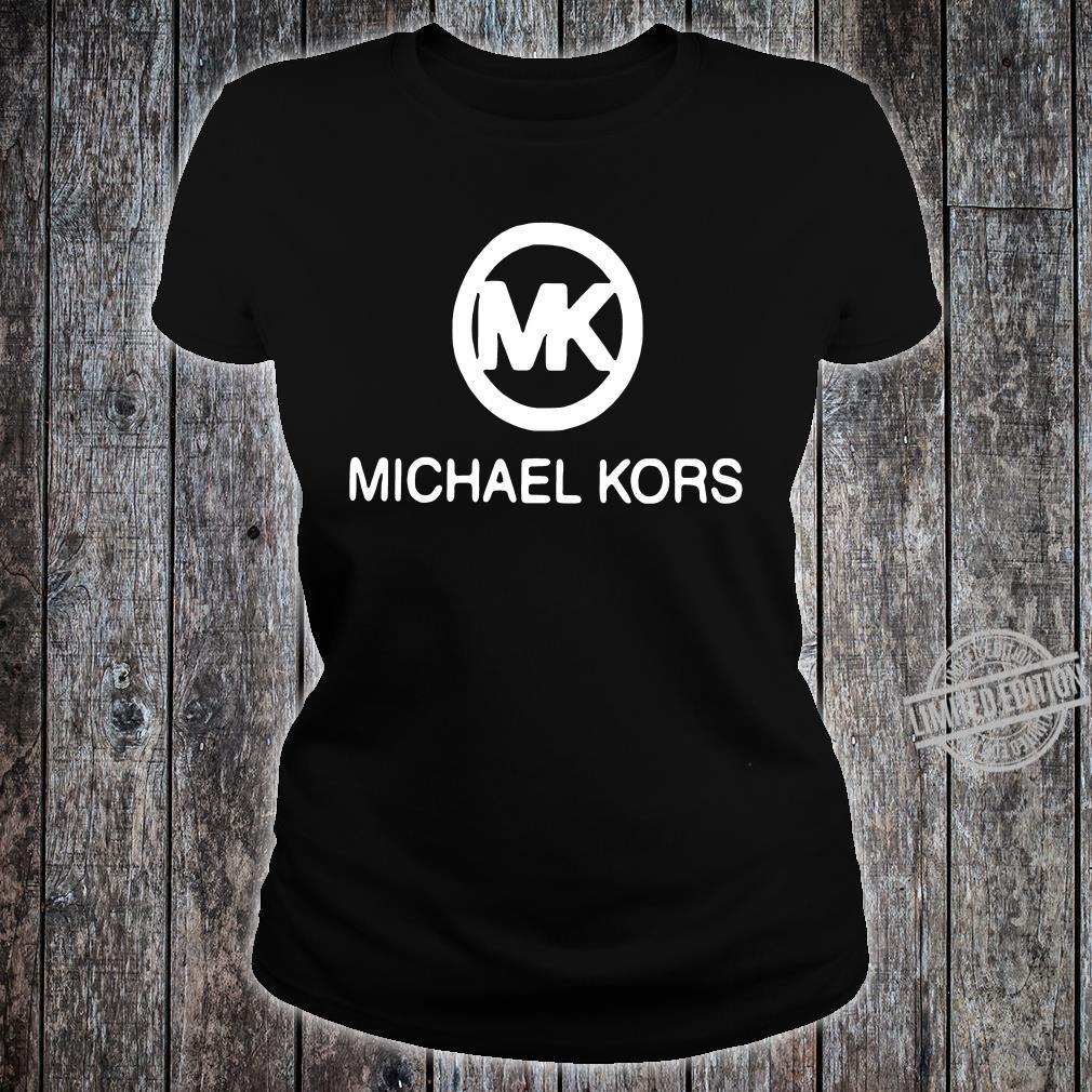MK Michael Kors Men T-Shirt ladies tee