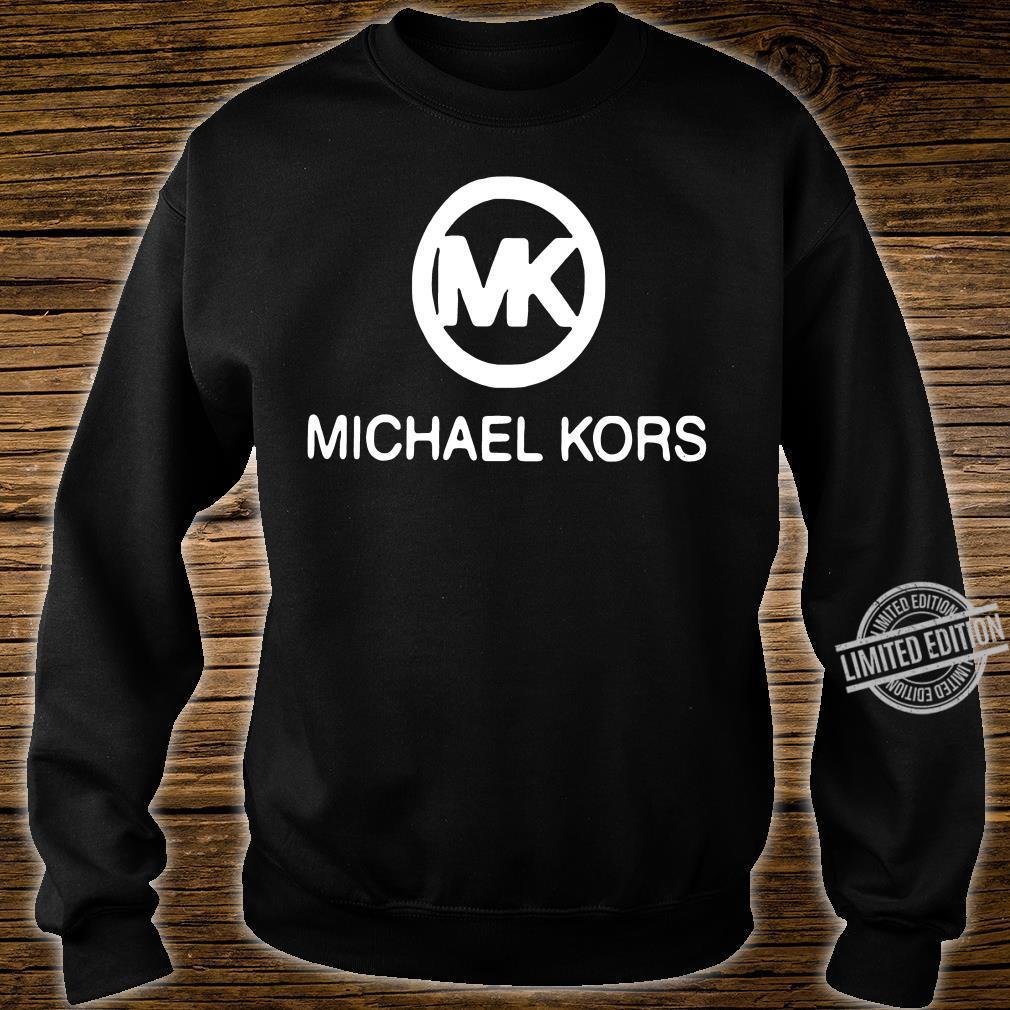 MK Michael Kors Men T-Shirt sweater