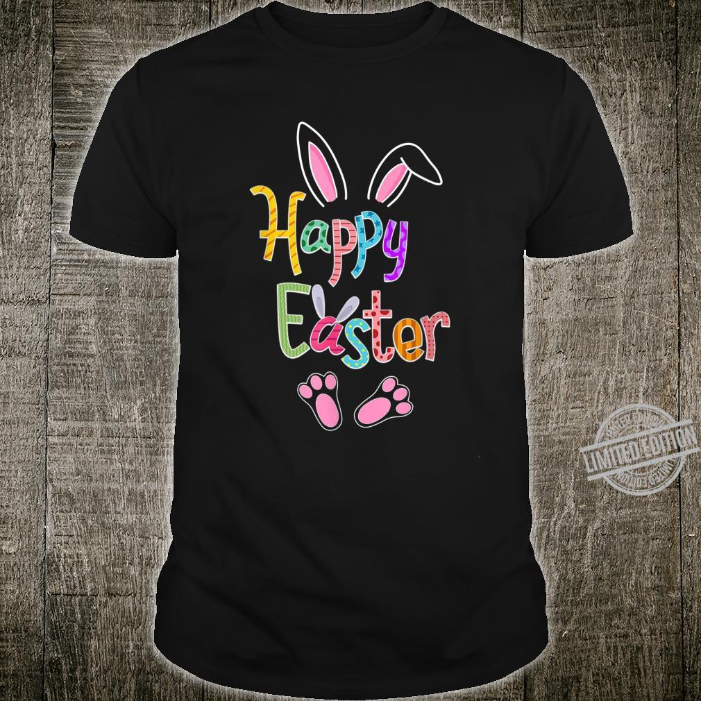 Shake That Bunny Tail Easter Pascha Christian Shirt