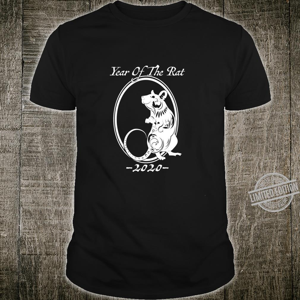 Year of the Rat Shirt